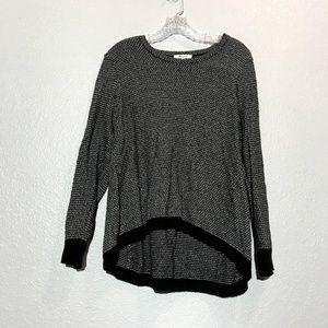 Madewell Crew Neck Knit Sweater